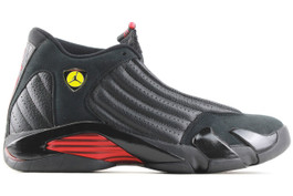 AIR JORDAN 14 RETRO LAST SHOT 2018 (SIZE 11)