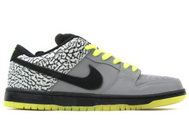 NIKE DUNK LOW PREMIUM SB QS 112