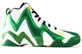 KAMIKAZE II (2) MID SEATTLE SUPERSONICS