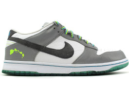 DUNK LOW OHANA NFL PRO BOWL 2011 (PRE OWNED)