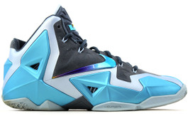 LEBRON XI GAMMA  (PRE-OWNED) (SIZE 9.5)