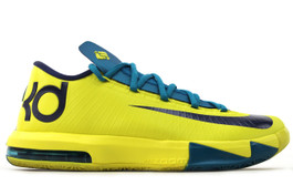 KD VI 6 SONIC (PRE-OWNED) (SIZE 7)