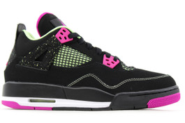 GIRLS AIR JORDAN 4 RETRO 30TH GG (GS)
