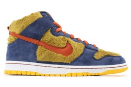 NIKE DUNK HIGH PREMIUM SB PAPA BEAR