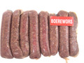 Borewors South African Sausages