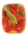Fried Peppers