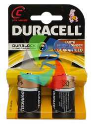 Duracell C Basic - 10 pack (BT039)