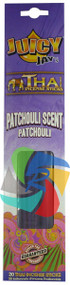 Juicy Jay's Patchouli Incense Sticks - 12 Pack (IN016)