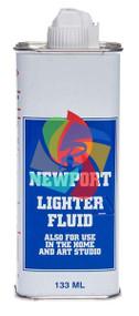 Newport Premium Lighter Fluid - 6 pack (NP006)