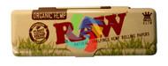 Raw Organic Metal Kingsize Paper Case - singles (RW021)