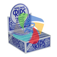 BLUE RIPS KINGSIZE (Pack Size: 24) (SKU: RP003)