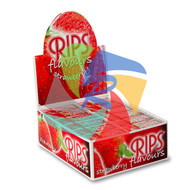 STRAWBERRY FLAVOUR RIPS (Pack Size: 24) (SKU: RP010)