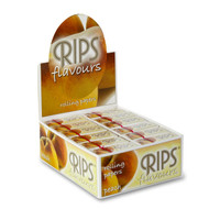PEACH FLAVOUR RIPS (Pack Size: 24) (SKU: RP011)
