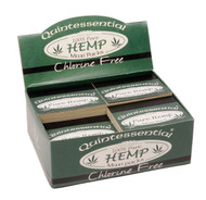 100% PURE HEMP MAXI TIPS (Pack Size: 20) (SKU: QT010)