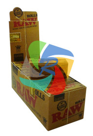 RAW ROLLS (Pack Size: 12) (SKU: RW003)