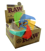 RAW ORGANIC CONNOISSEUR (Pack Size: 24) (SKU: RW008)