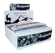 HIGHLAND HEADQUARTERS (Pack Size: 24)