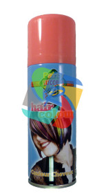 PINK SOLID TEMPORARY HAIR COLOUR - 125ml (Pack Size: 12) (SKU: HS009)