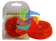GRINDER NO1 SHARK TEETH
