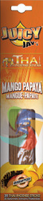 JUICY JAYS INCENSE MANGO PAPAYA (Pack Size: 20) (SKU: IN007)