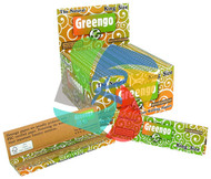 GREENGO KINGSIZE PAPERS (50 BOOKLETS PER BOX) (SKU: GP007)
