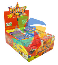 JUICY JAYS ROLLS MIX (Pack Size: 24 Rolls) (SKU: JR001)