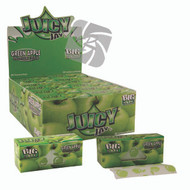 JUICY JAYS ROLLS GREEN APPLE (Pack Size: 24 Rolls) (SKU: JR003)
