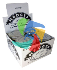 HEDGES - L260 (12 x 20 gram tins) (SKU: SN012)