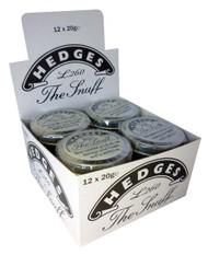 HEDGES - L260 (12 x 20 gram tins) (SKU: SN012)