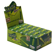JAYS GREEN REGULAR PAPER ROLLS (24 PER BOX) (SKU JR013)