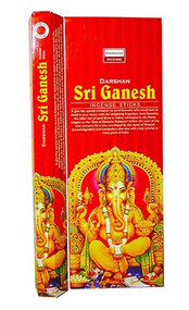Sri Ganesh Incense Sticks