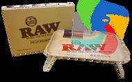 RAW LAP TRAY