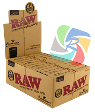 RAW from Roberts Direct Ltd RW062 - with Pre-Rolled Tips