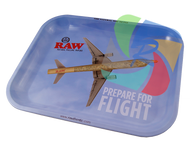 RAW Flight design