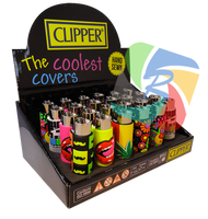 CLIPPER LIGHTER COVERS