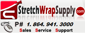 Stretch Wrap Supply
