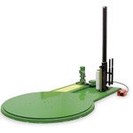 Highlight  Synergy .5 Low Profile turntable Stretch Wrap Machine - Part # 702596