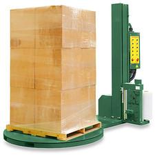 Predator XS Semi Automatic Stretch Wrap Machine Low Profile Model