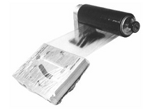 Hand Stretch Wrap Dedicated Bundler - Model # DB-5000