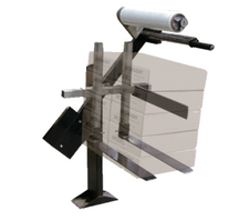 Eliminator Stretch Wrap Bundling Machine Model EL 1000 & EL 1020