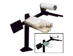 Eliminator Wood Bundler Stretch Wrapper - Model # EL-3000 & EL-3020