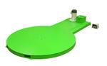 Highlight Predator UX Low Profile Turntable (item# 700502)