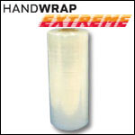 70-90 ga 18 in X 1500 ft Extreme Hand Stretch Film