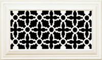 heritage decorative vent cover - Decorative Vent Covers