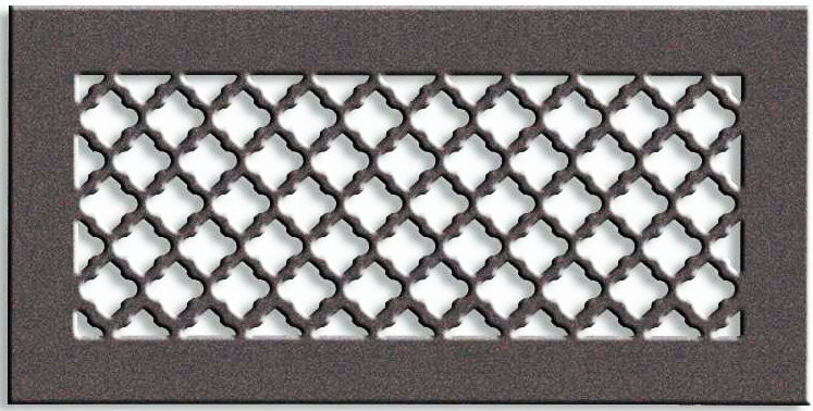 Tuscan Steel Vent Cover Ventandcover Com