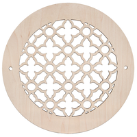 Excellence Round Vent Cover