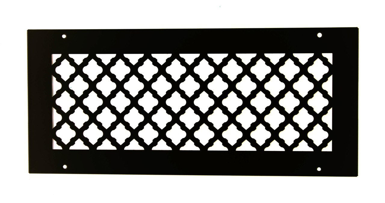 Metal steel vent cover grille 6x6 8x4 8x6 8x8 10x2 for 12x6 floor register