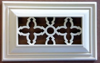 Heritage Decorative Vent Cover SAMPLE