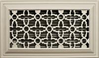 Heritage Decorative Register - Front