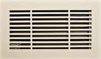 Linear Register - Front
